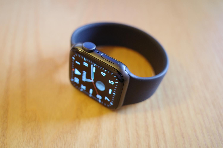 ループ バンド ソロ 【Apple Watch】バンドサイズが合わないソロループを交換できるのか? ガジャガジャガジェット